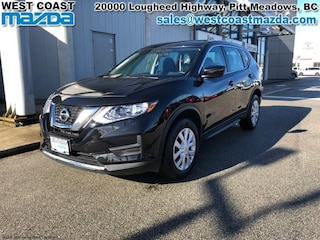 2017 Nissan Rogue S-AWD-BLUETOOTH- LOW KMS!! SUV