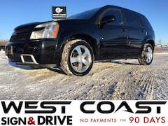 2008 Chevrolet Equinox Sport AWD *Heated Seats* Remote Start* Sunroof* SUV