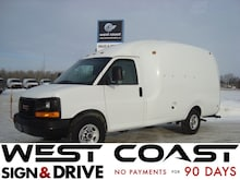 2011 GMC Savana 3500 Unicell Body *Finance or Lease* Truck
