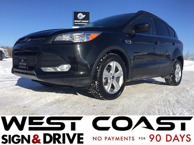 2015 Ford Escape SE 4WD 2.0L *Navigation* Htd Leather* Panoramic* SUV