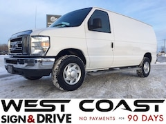 2014 Ford E-250 Commercial Cargo *Finance or Lease Options* Cargo