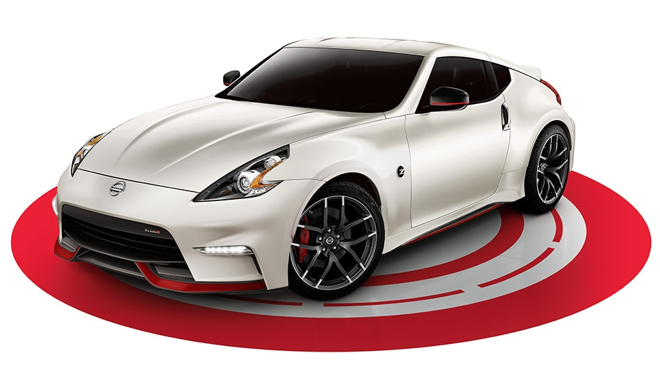 2016 Nissan 370z Nismo For Sale At West Coast Nissan Pitt Meadows