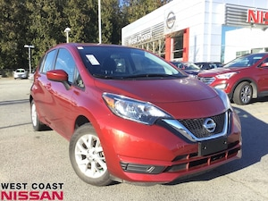 2018 Nissan Versa Note SV | Certified Preowned | Accident Free