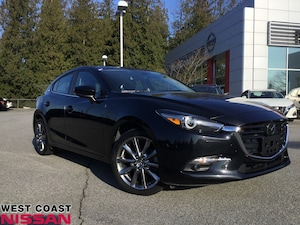 2018 Mazda Mazda3 Sport GT - no accidents