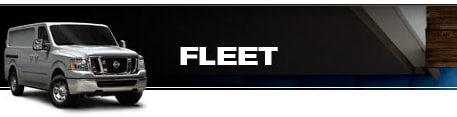 West Coast Nissan Fleet Program
