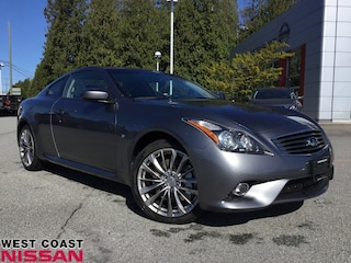 2014 INFINITI Q60 Sport Coupe - local vehicle fully loaded Coupe