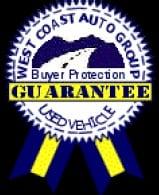 Coastal Auto Group >> West Coast Auto Group Buyer Protection Guarantee West