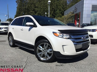 2014 Ford Edge Limited awd - local vehicle with no accidents SUV