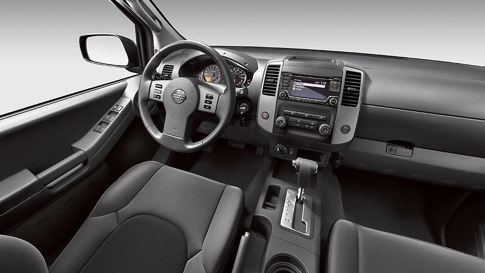 2015 Nissan Xterra For Sale At West Coast Nissan, BC