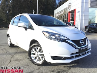 2018 Nissan Versa Note SV - local one owner w/ no accidents Hatchback