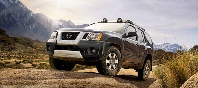 2013 nissan xterra pro 4x in vancouver maple ridge bc. Black Bedroom Furniture Sets. Home Design Ideas
