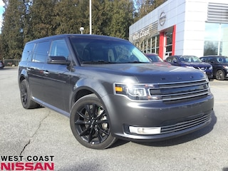 2019 Ford Flex Limited edition with black pkg SUV