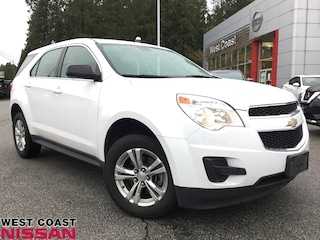 2010 Chevrolet Equinox LS - local vehicle with no accidents SUV