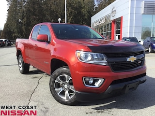 2016 Chevrolet Colorado Z71 Off Road - local one owner truck Extended Cab
