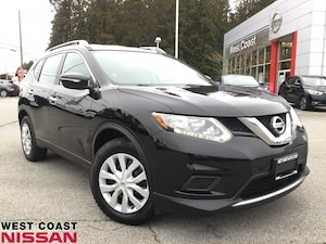 2014 Nissan Rogue S fwd (front-wheel-drive) - local vehicle no accid