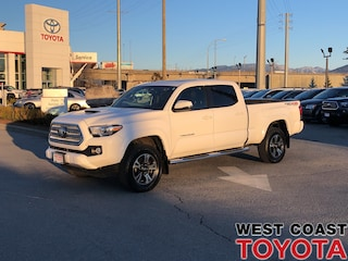 2016 Toyota Tacoma TRD UPGRADE-NO ACCIDENT CLAIMS/1 LOCAL OWNER Truck