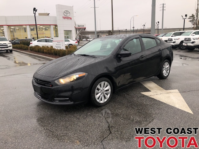 2014 Dodge Dart SXT-LOCAL CAR Sedan