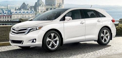 Toyota Venza 2016 >> 2016 Toyota Venza V6 Awd For Sale In Metro Vancouver Bc