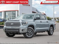 2019 Toyota Tundra 4x4 Crewmax TRD Offroad Package