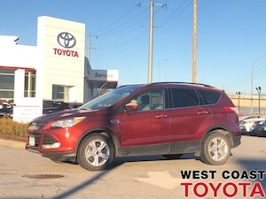 2015 Ford Escape SE-LOCAL/NO ACCIDENT CLAIMS/NAVIGATION