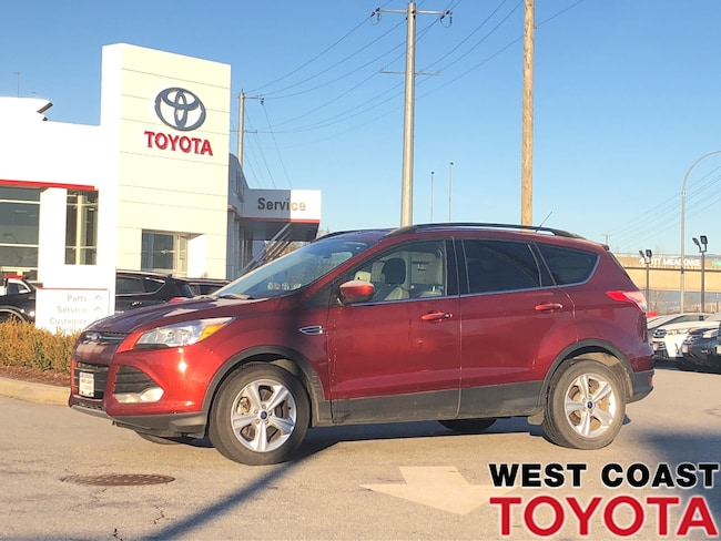 2015 Ford Escape SE-LOCAL/NO ACCIDENT CLAIMS/NAVIGATION SUV