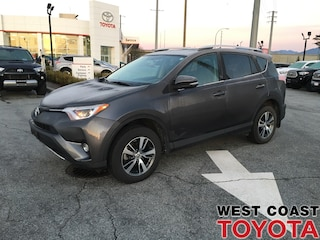 2016 Toyota RAV4 XLE-NO ACCIDENT CLAIMS/1 LOCAL OWNER SUV