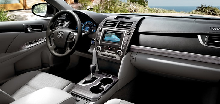 2014 toyota camry hybrid for sale west coast toyota pitt meadows bc. Black Bedroom Furniture Sets. Home Design Ideas