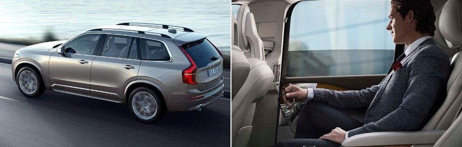 Best Luxury Hybrid >> Best Luxury Suv Hybrids St Louis Mo West County Volvo