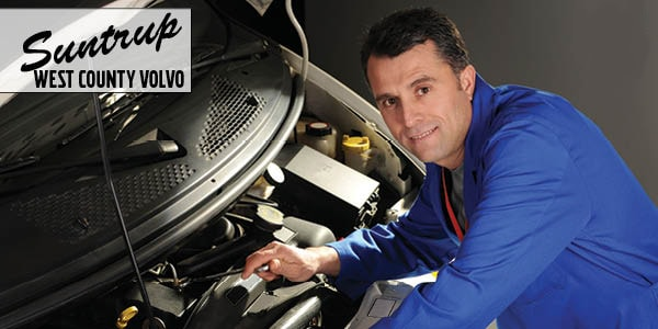 Volvo Auto Repair Center In Manchester, MO