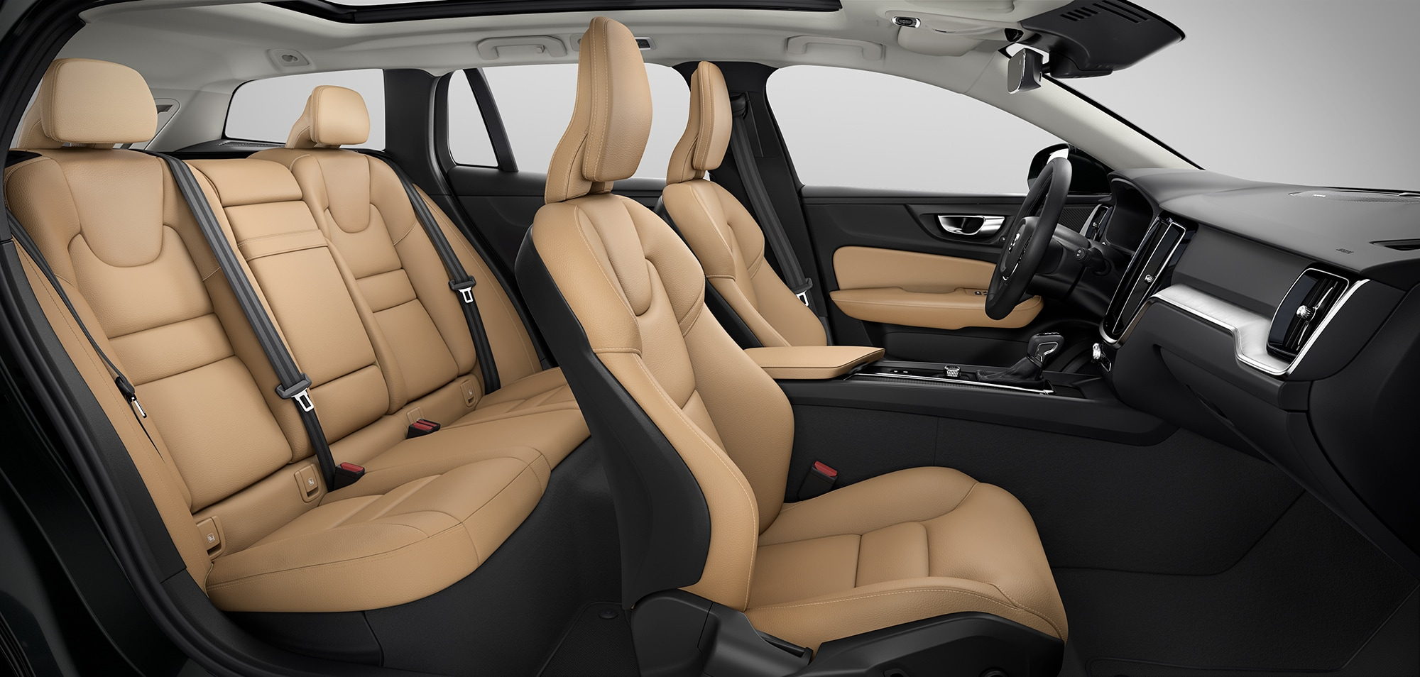 New Volvo V60 Cross Country For Sale In St. Louis, MO
