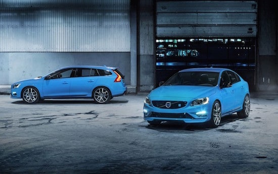 More Volvo S60 V60 Polestar coming to West County Volvo