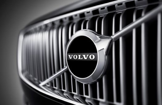 Volvo Offers XC60 Rentals Until More XC90 Available