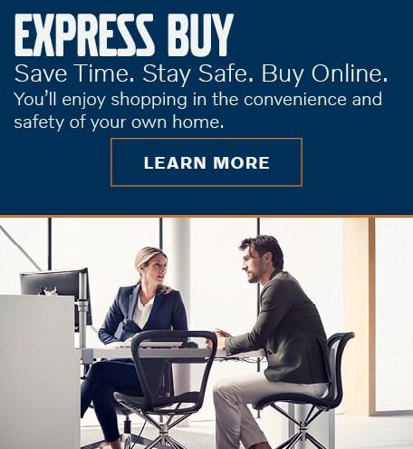 Express Buy