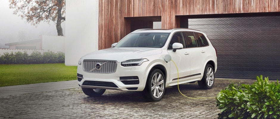 2017 Volvo Xc90 Hybrid Available Near St Louis Mo West