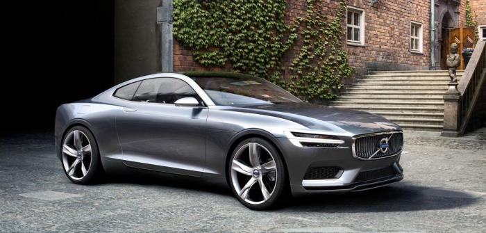 New 2016 Volvo S90 to be released next year Saint Louis