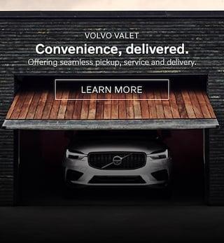 Volvo Valet