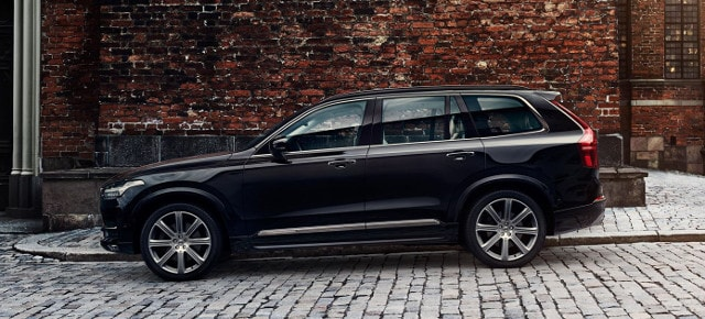 used volvo xc90 for sale near st. louis, mo | west county volvo