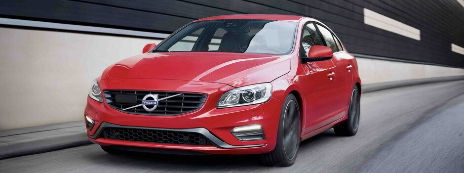 2017 Volvo S60 Dynamic in St. Louis, MO