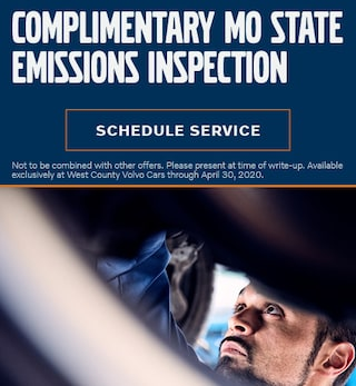Emissions Inspection