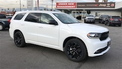 New 2019 Dodge Durango SXT PLUS RWD Sport Utility for sale in West Covina, CA