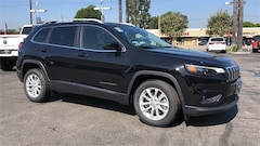 New 2019 Jeep Cherokee LATITUDE FWD Sport Utility for sale in West Covina, CA