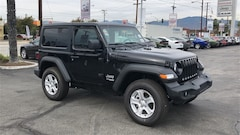 New 2019 Jeep Wrangler SPORT S 4X4 Sport Utility for sale in West Covina, CA