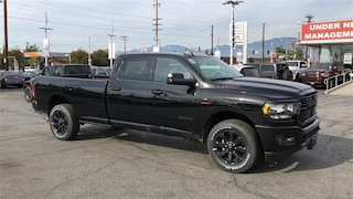New Commercial 2019 Ram 3500 BIG HORN CREW CAB 4X2 8' BOX Crew Cab 3C63R2HL2KG657966 for Sale in West Covina, CA