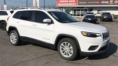 2020 Jeep Cherokee LATITUDE FWD Sport Utility