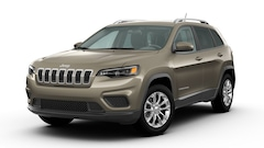 New 2020 Jeep Cherokee LATITUDE FWD Sport Utility for sale in West Covina, CA