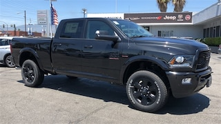 New Commercial 2018 Ram 3500 LARAMIE CREW CAB 4X4 6'4 BOX Crew Cab 3C63R3EJ3JG430499 for Sale in West Covina, CA