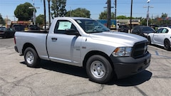 New 2019 Ram 1500 Classic TRADESMAN REGULAR CAB 4X2 6'4 BOX Regular Cab for sale in West Covina, CA