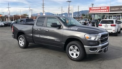 New 2019 Ram All-New 1500 BIG HORN / LONE STAR QUAD CAB 4X4 6'4 BOX Quad Cab for sale in West Covina, CA