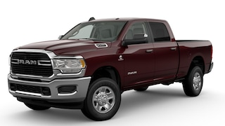 New Commercial 2019 Ram 2500 BIG HORN CREW CAB 4X2 6'4 BOX Crew Cab 3C6UR4DL0KG631923 for Sale in West Covina, CA