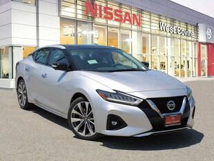 2020 Nissan Maxima 3.5 Platinum Sedan